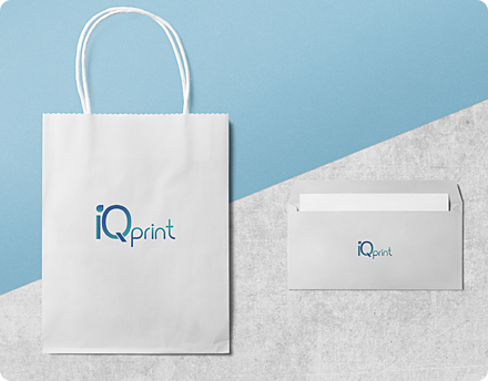 конверты и пакеты iQ print